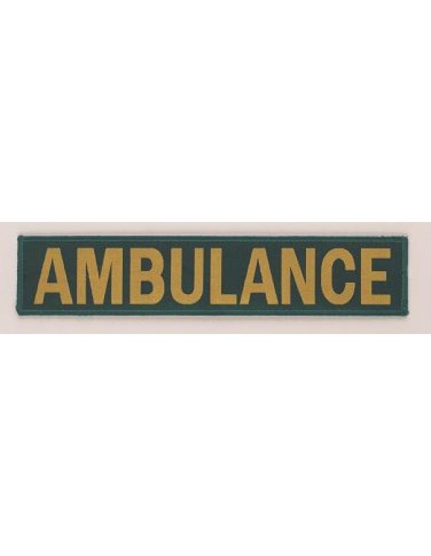 Design Your Own Ambulance Online