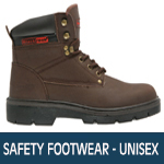 Safety Footwear-Unisex