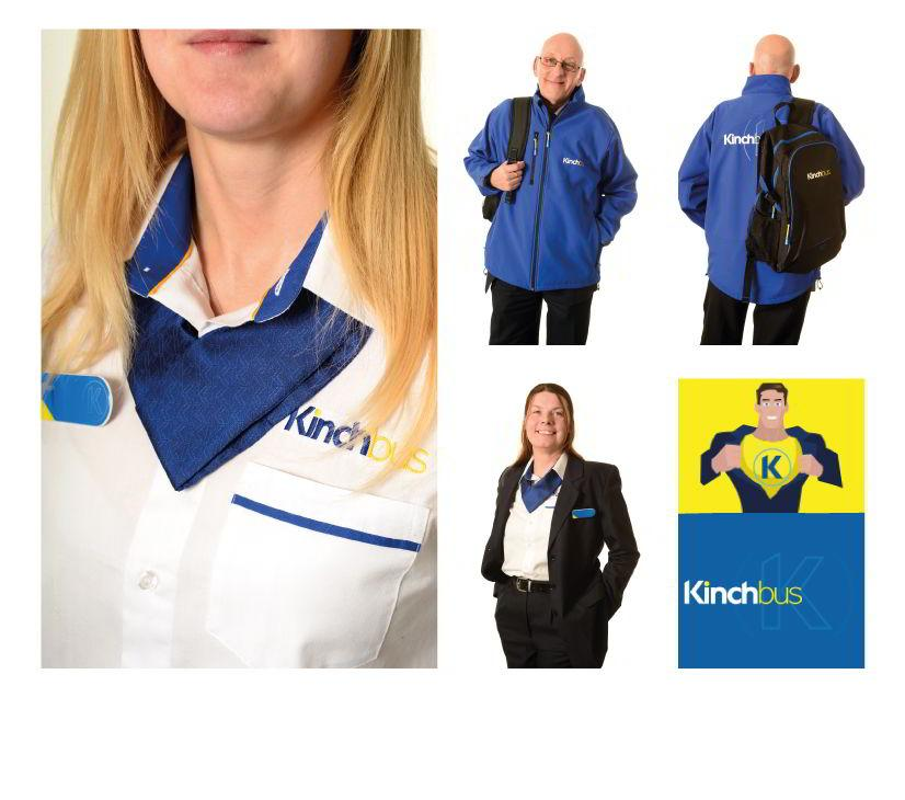 Transport Wear - Kinchbus