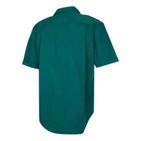 Unisex Short Sleeve Ambulance Shirt
