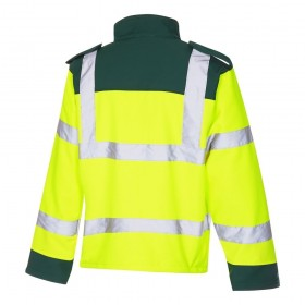 Ambulance Softshell 3