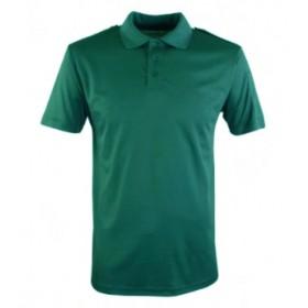 Ambulance Polo Shirts - Bottle Green