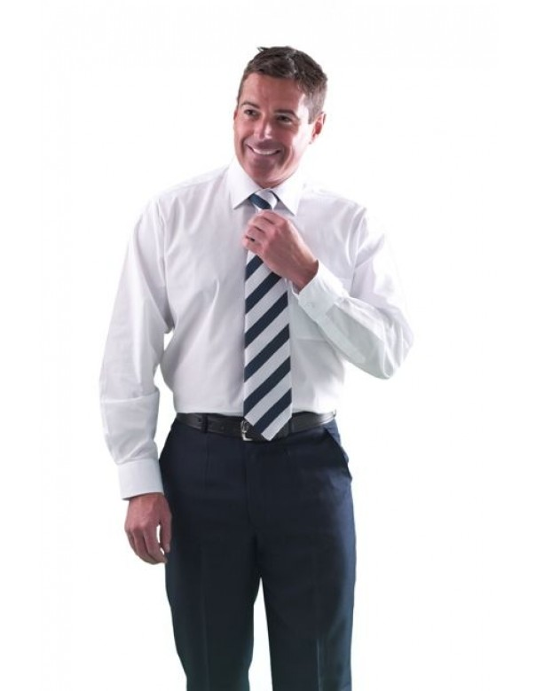 men's long sleeve classic shirt