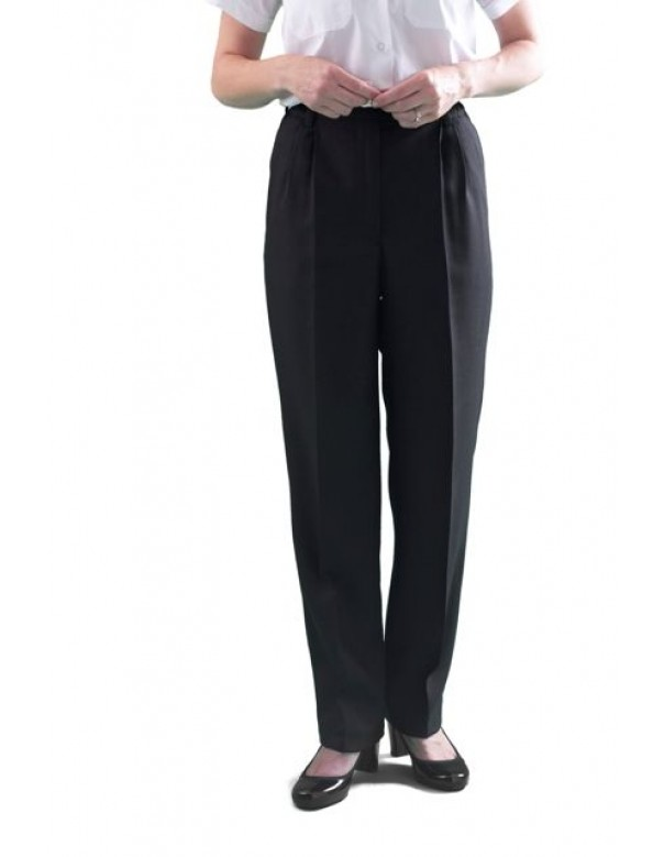 ladies work trousers