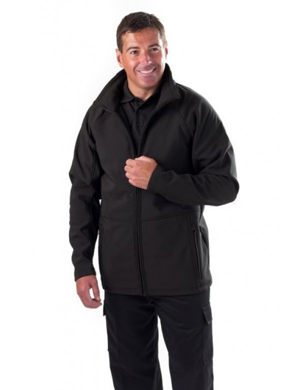 atmosphere softshell jacket