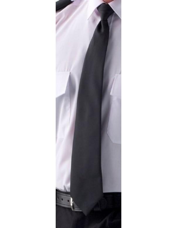 mens clip on tie