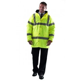 mens hi vis jacket