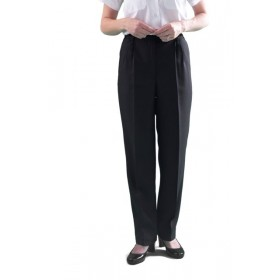 ladies work trousers