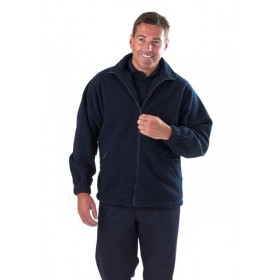 mens corporate wear fleece