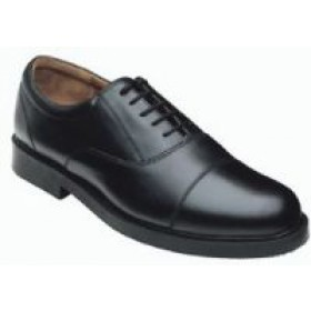 Male Oxford Leather Shoe