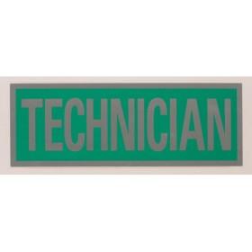 large technician heatseal