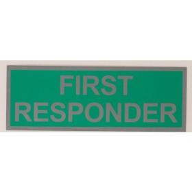 first responder heatseal