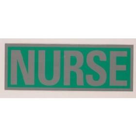 large nurse heatseal