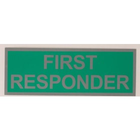 large first responder heatseal