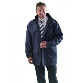 men's isotex anorak jackets