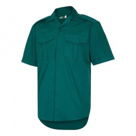 Short Sleeve Ambulance Shirt