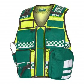 Ambulance Utility Vest