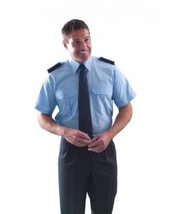 Short Sleeve Pilot Shirts