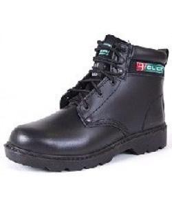 safety trekking boots