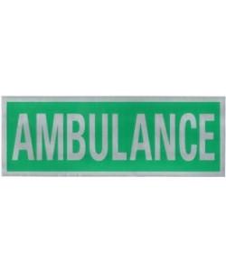 small ambulance heatseal