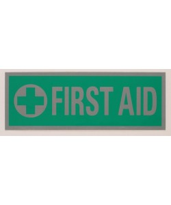 small first aid heatseal