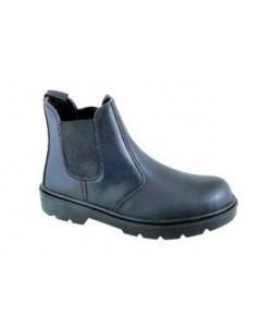 safety dealer boots