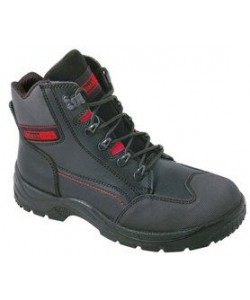 safety panther boots