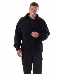 men's workwear fleece