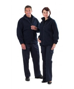 workwear fleece jackets