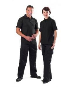 polo shirt workwear