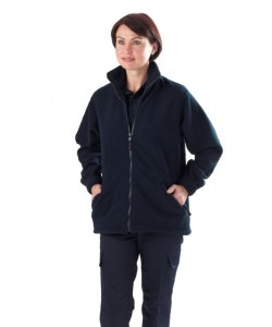 ladies corporate wear fleece