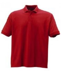 maroon polo shirts