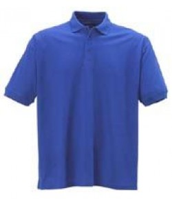 royal blue polo shirts