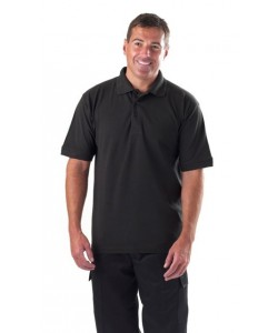 mens polo shirt workwear