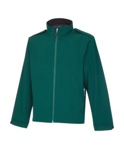 Ambulance Softshell Jacket