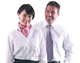 Corporatewear for men and women in Banbury, UK